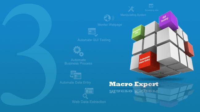 Macro Expert Enterprise 3.5.1